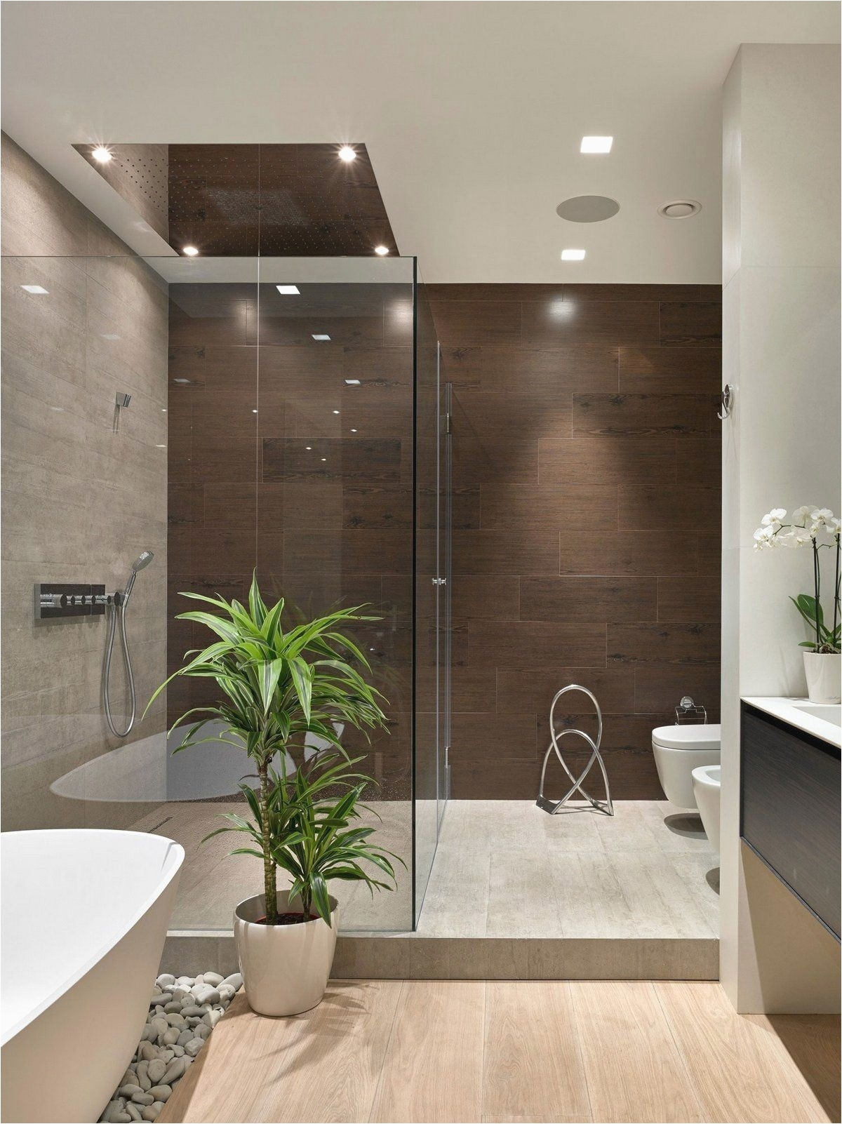 43 Calm and Relaxing Beige Bathroom Design Ideas 30 43 Calm and Relaxing Beige Bathroom Design Ideas norwin Home Design