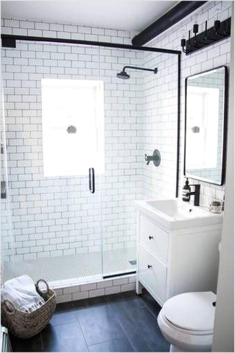 Amazing Small Bathroom Design Ideas To Make It Look r