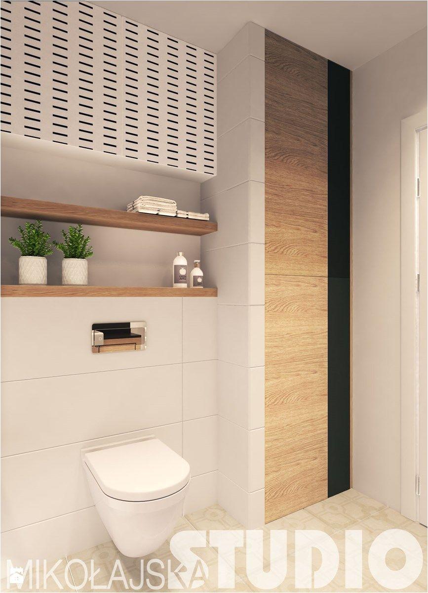 "Bathroom Design Ideas for Powder Rooms Powder Room Design Ideas Prosta Stylowa …'azienka … Azienka Zdj""â""¢cie"
