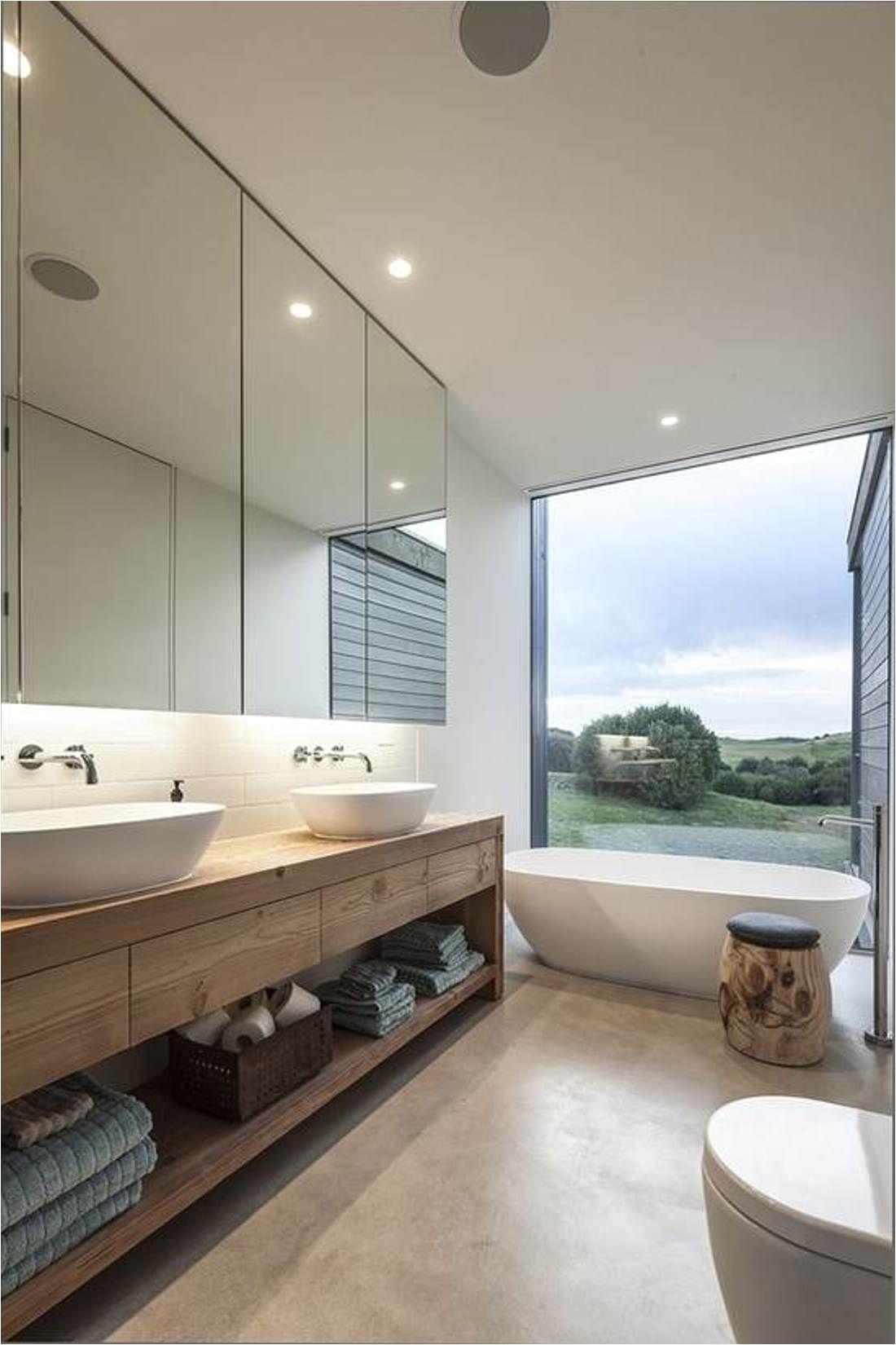 Ideas for Small Modern Bathrooms