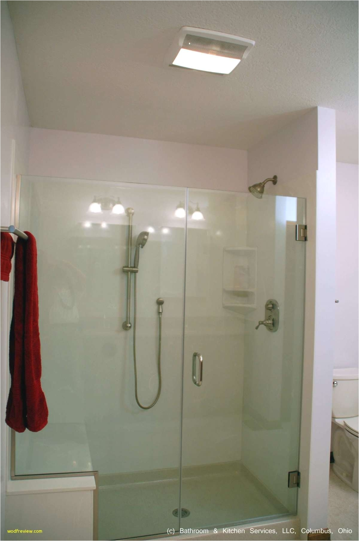 Ideal Bathroom Shower Designs Beautiful Light New H Sink Install I 0d