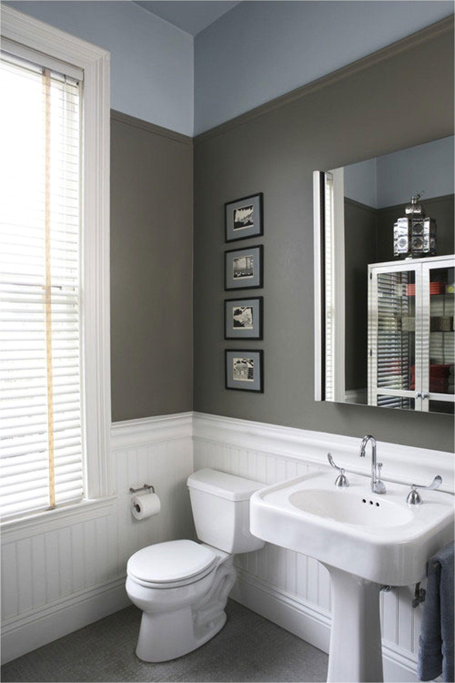 Beadboard Bathroom Design Ideas Bradshomefurnishings