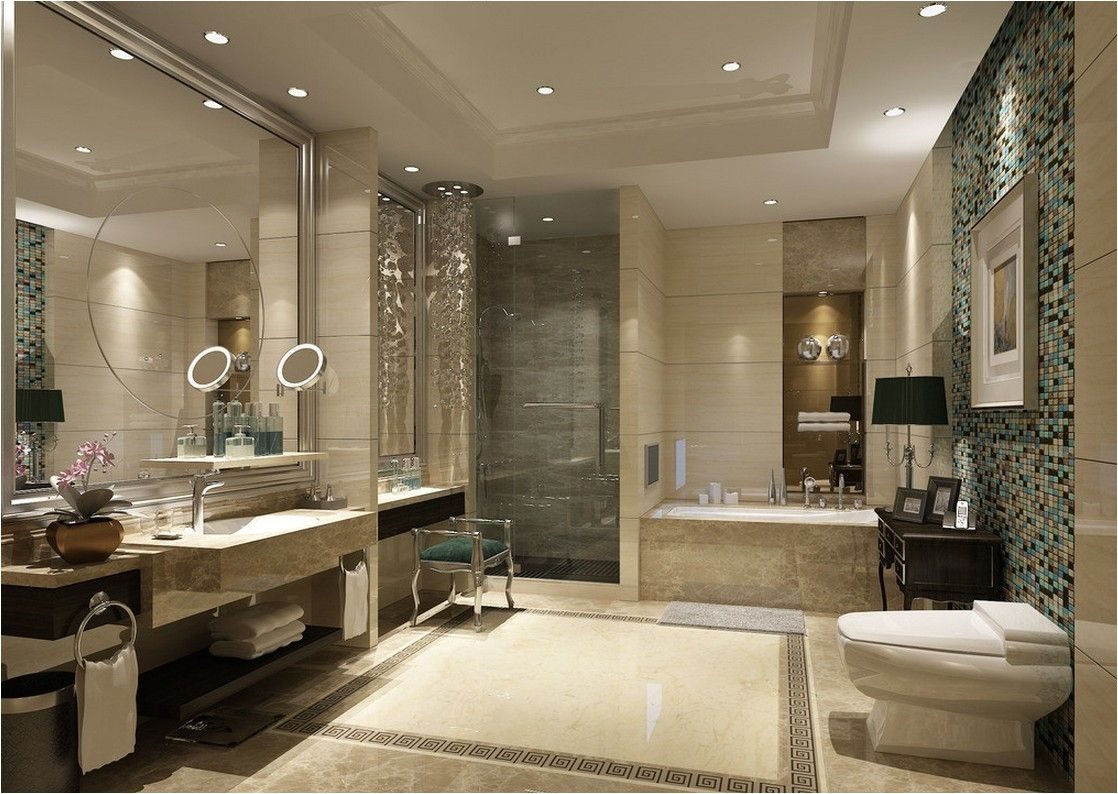 Creative European bathroom designs that inspire