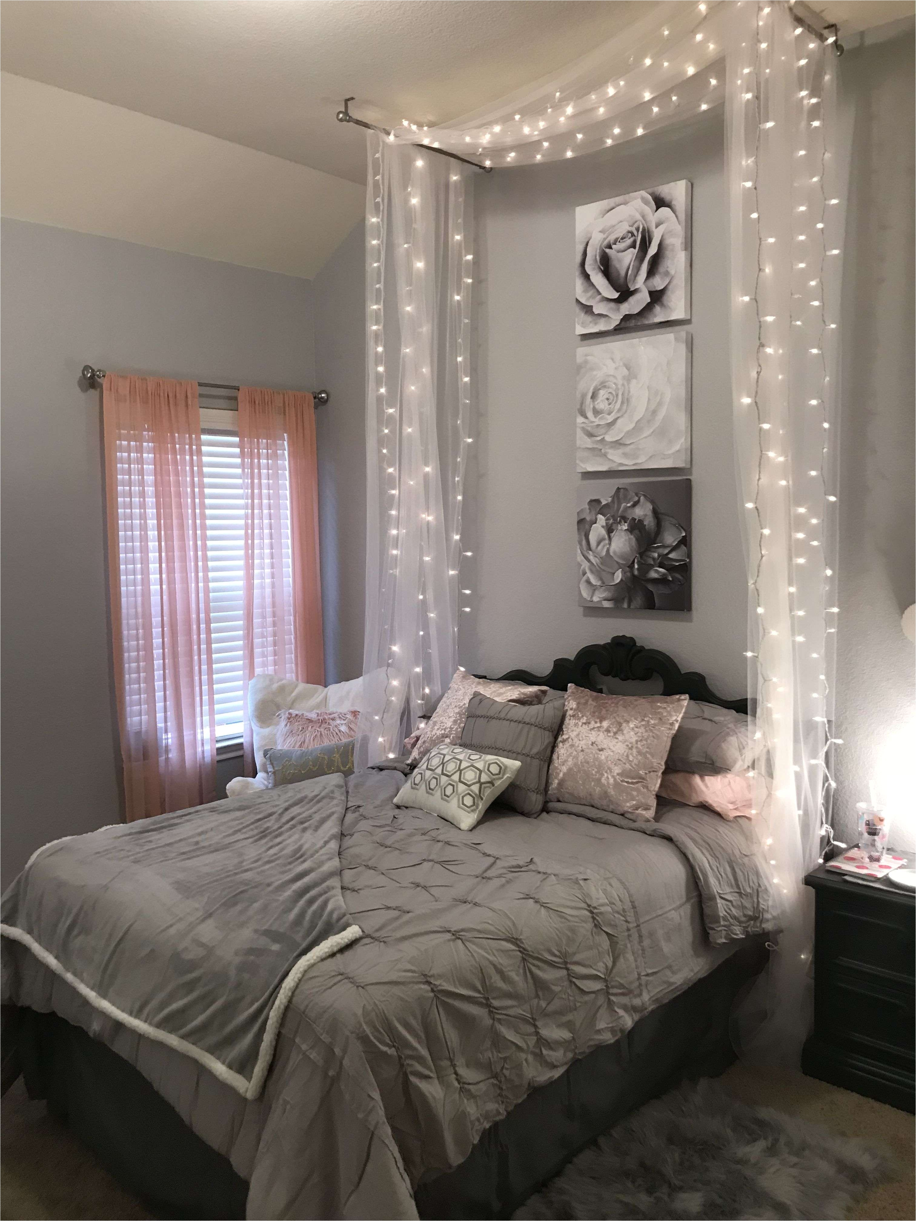 Glam Bedroom Decor Beautiful Teen Bedroom Ideas Girl Bedroom Ideas Pinterest