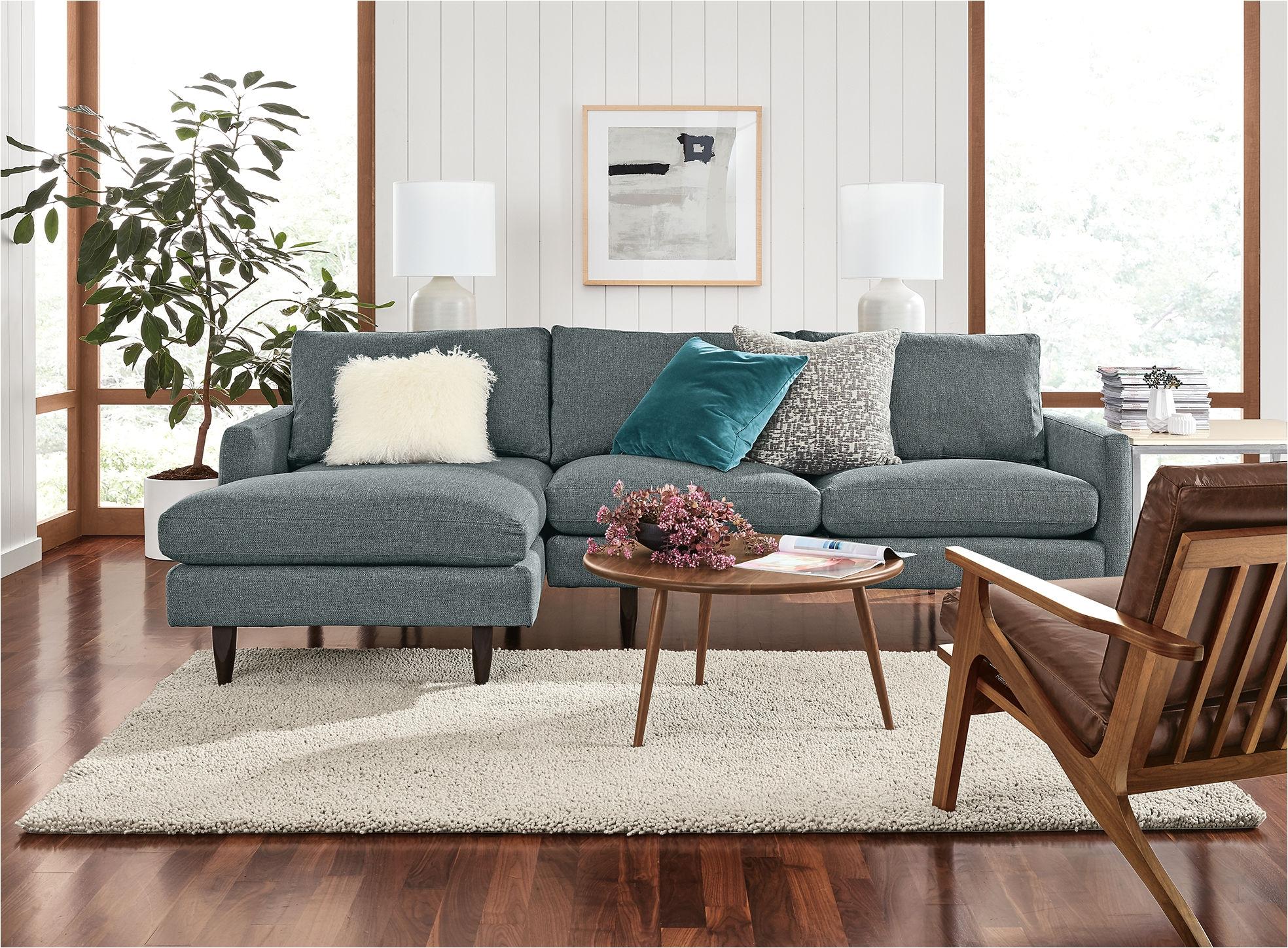 Designer Side Tables for Living Room Modern Living Room Furniture Living Room & Board