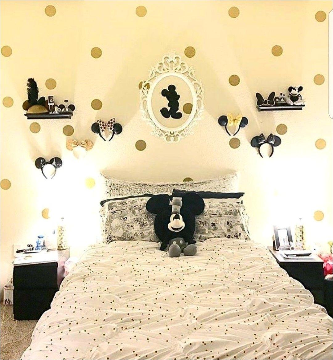 Disney home decor idea DIYHomeDecorCollege