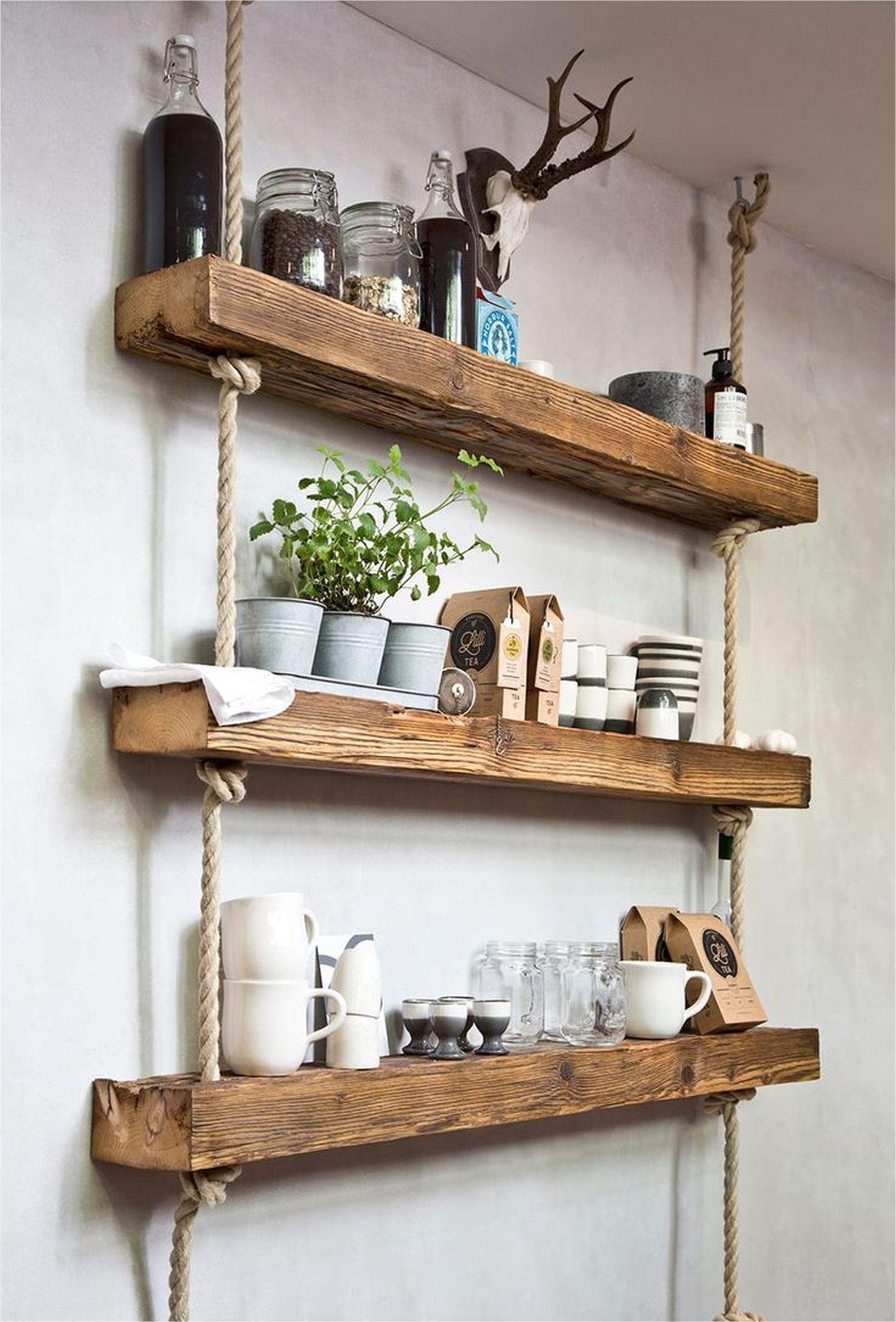 Diy Living Room Shelf Ideas Easy and Stylish Diy Wooden Wall Shelves Ideas
