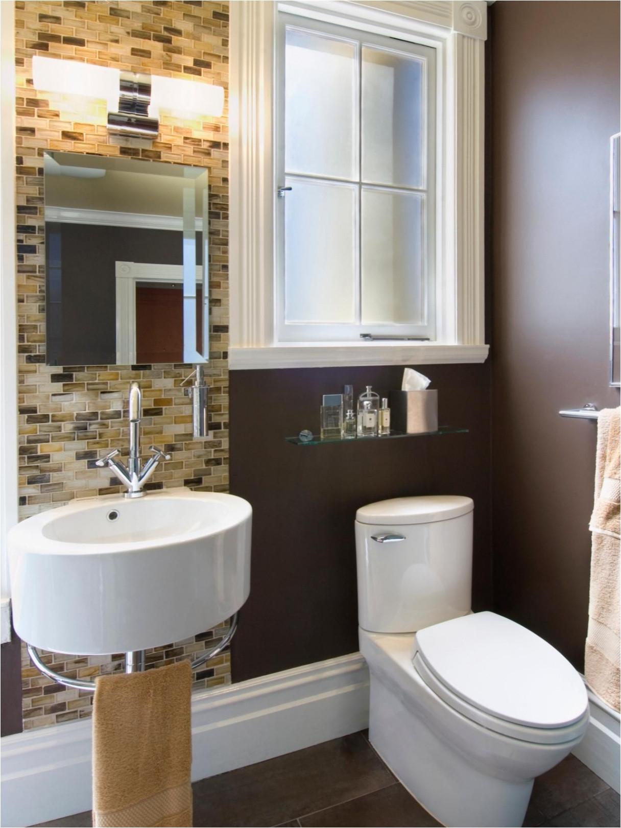 Hgtv Small Bathroom Design Ideas 38 New Hgtv Small Bathrooms