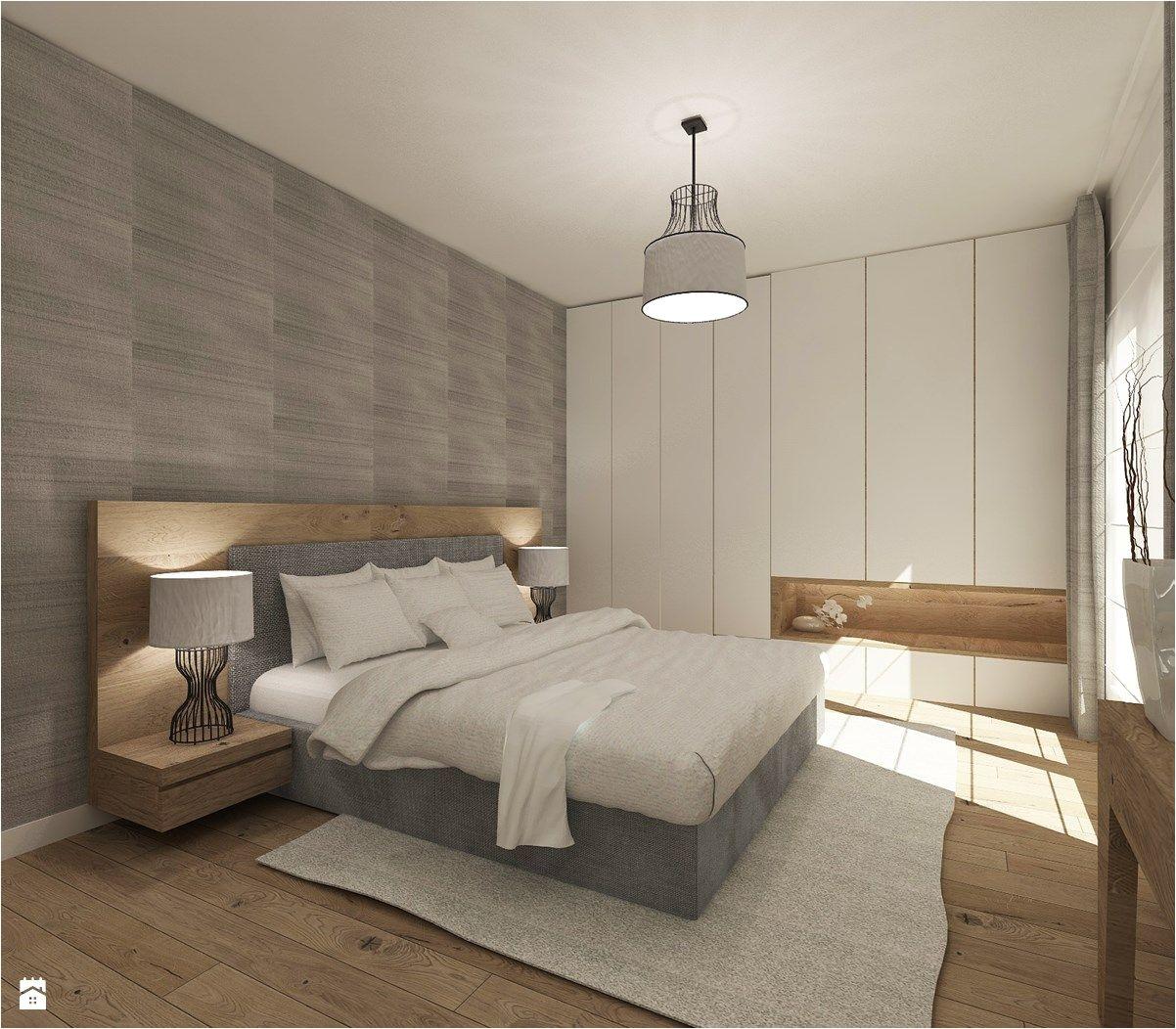 Sypialnia styl Nowoczesny zdjęcie od 4ma projekt · Bedroom ClosetsMaster