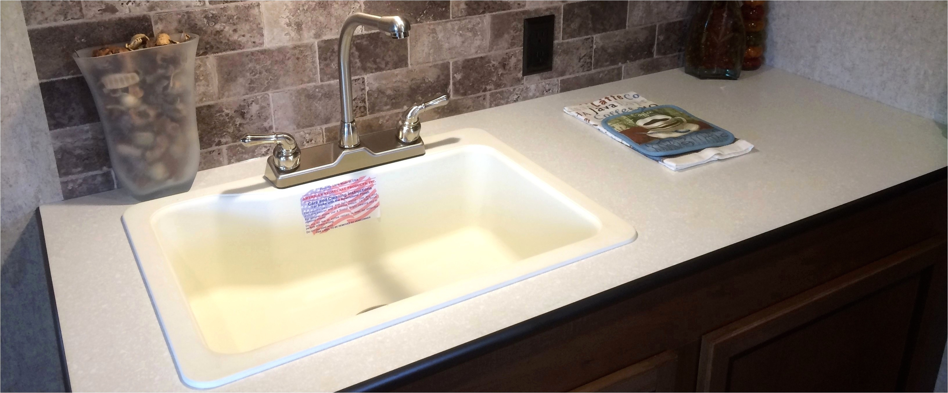 20 Beautiful Kitchen and Bathroom Design Ideas
