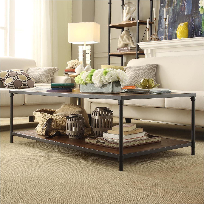 Mercury Row Hera Coffee Table · Living Room