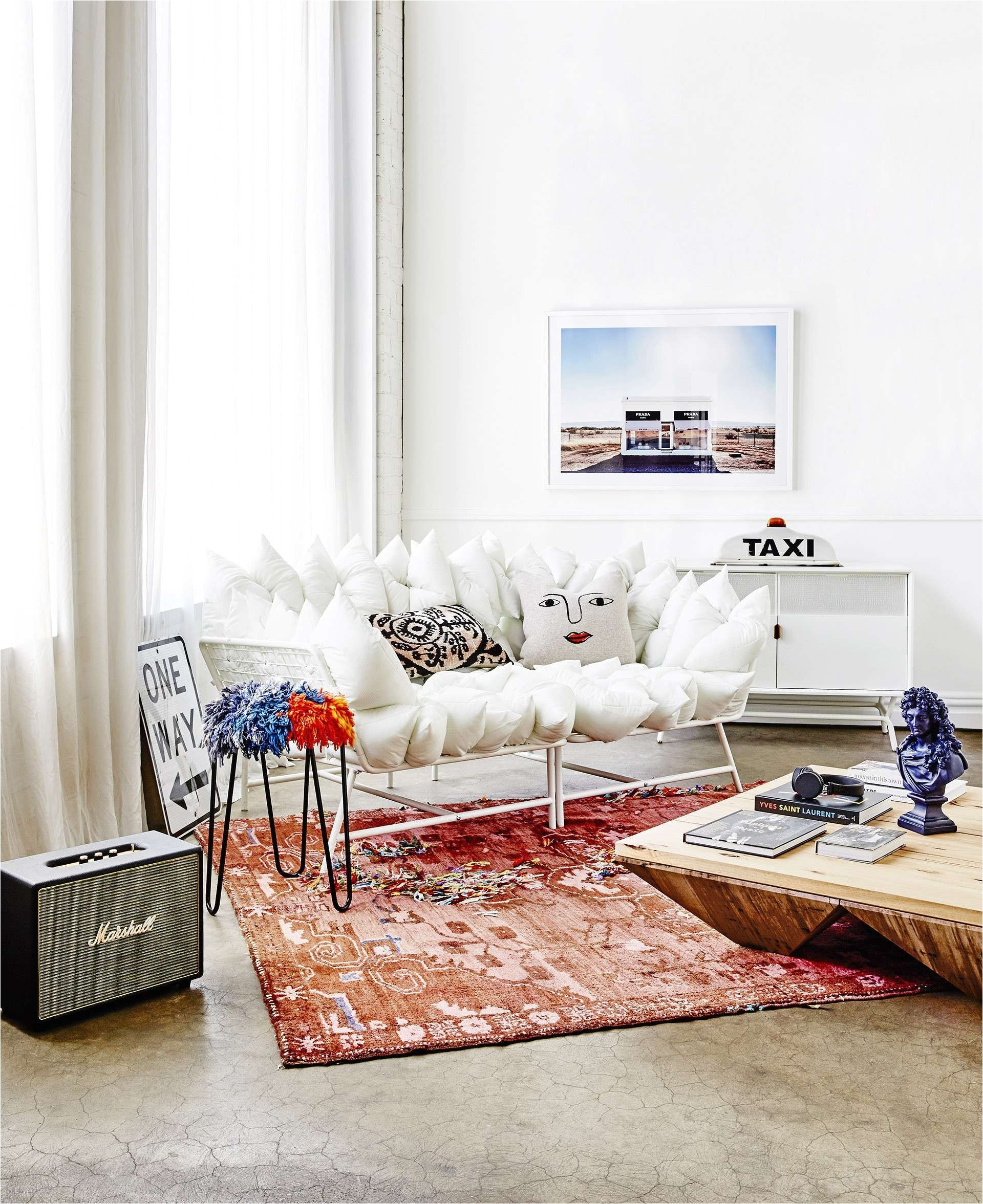 Living Room Lamp Tables Ideas for Side Tables In Living Room Captivating Living Room