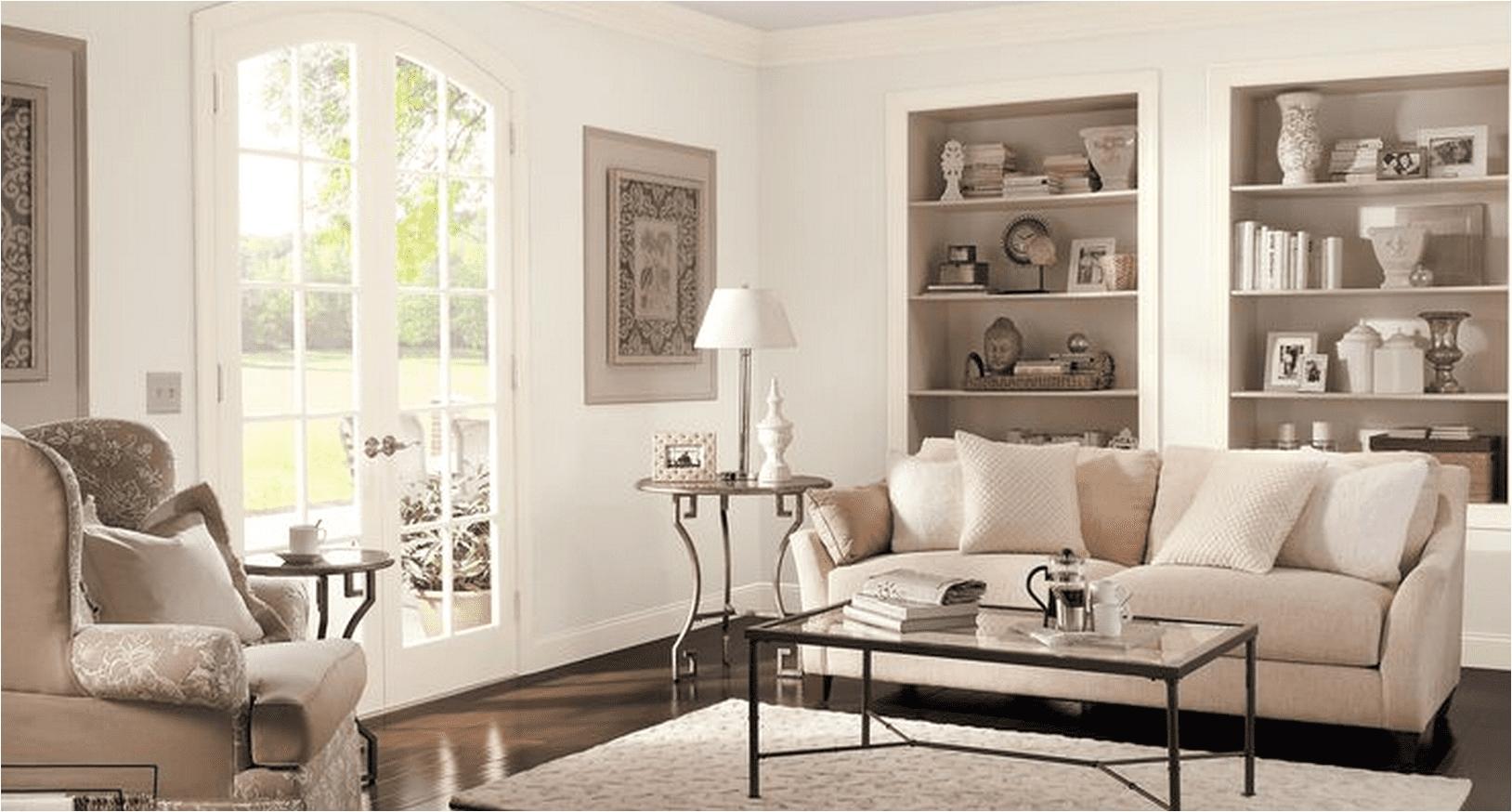 Best Living Room Paint Color