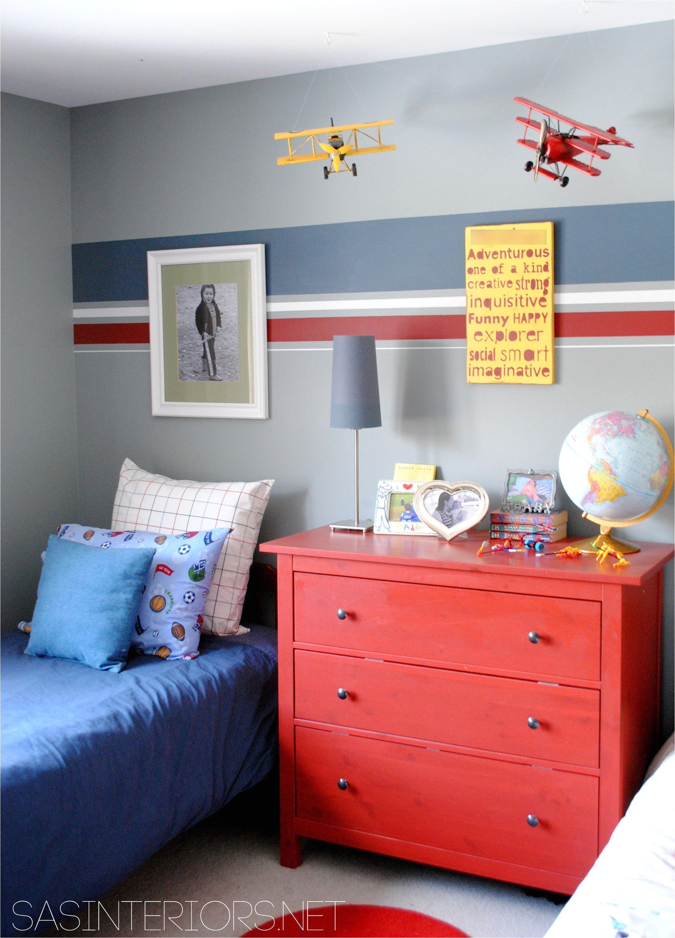 Boy Bedroom Children s Bedroom by SAS Interiors