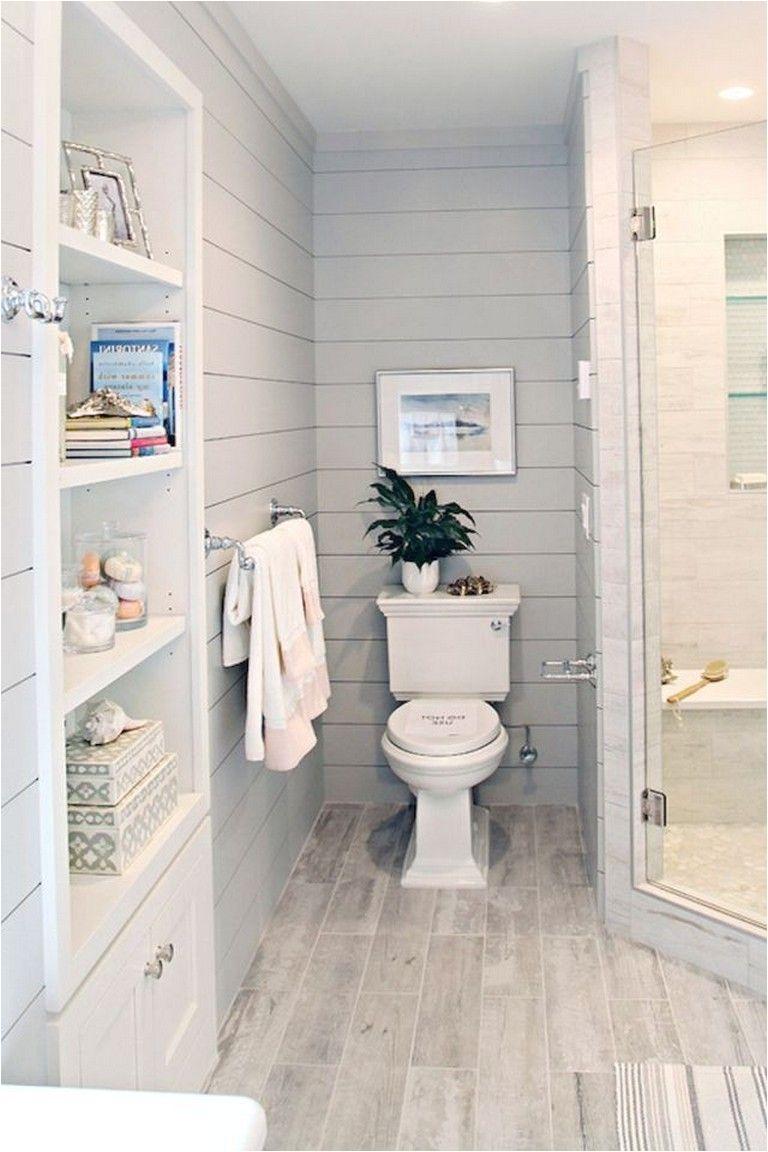 51 Industrial Rustic Master Bathroom Design Ideas For A Vintage Lover Home Decoration