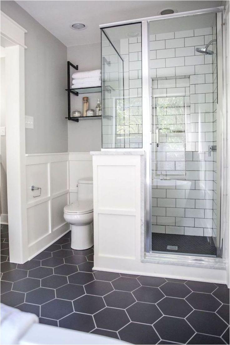 87 fresh small master bathroom remodel ideas Farmhouse Style Decor Pinterest