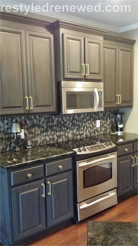 Best Chalk Paint Color for Kitchen Cabinets Remarkable Painting Kitchen Cabinets with Chalk Paint Elegant Best