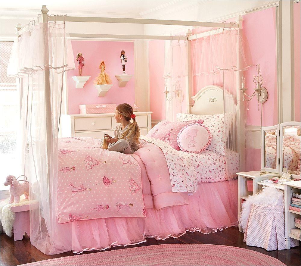 Pink Bedroom For Girls Girls Canopy Teenage Girl Bedroom Designs Pink Room