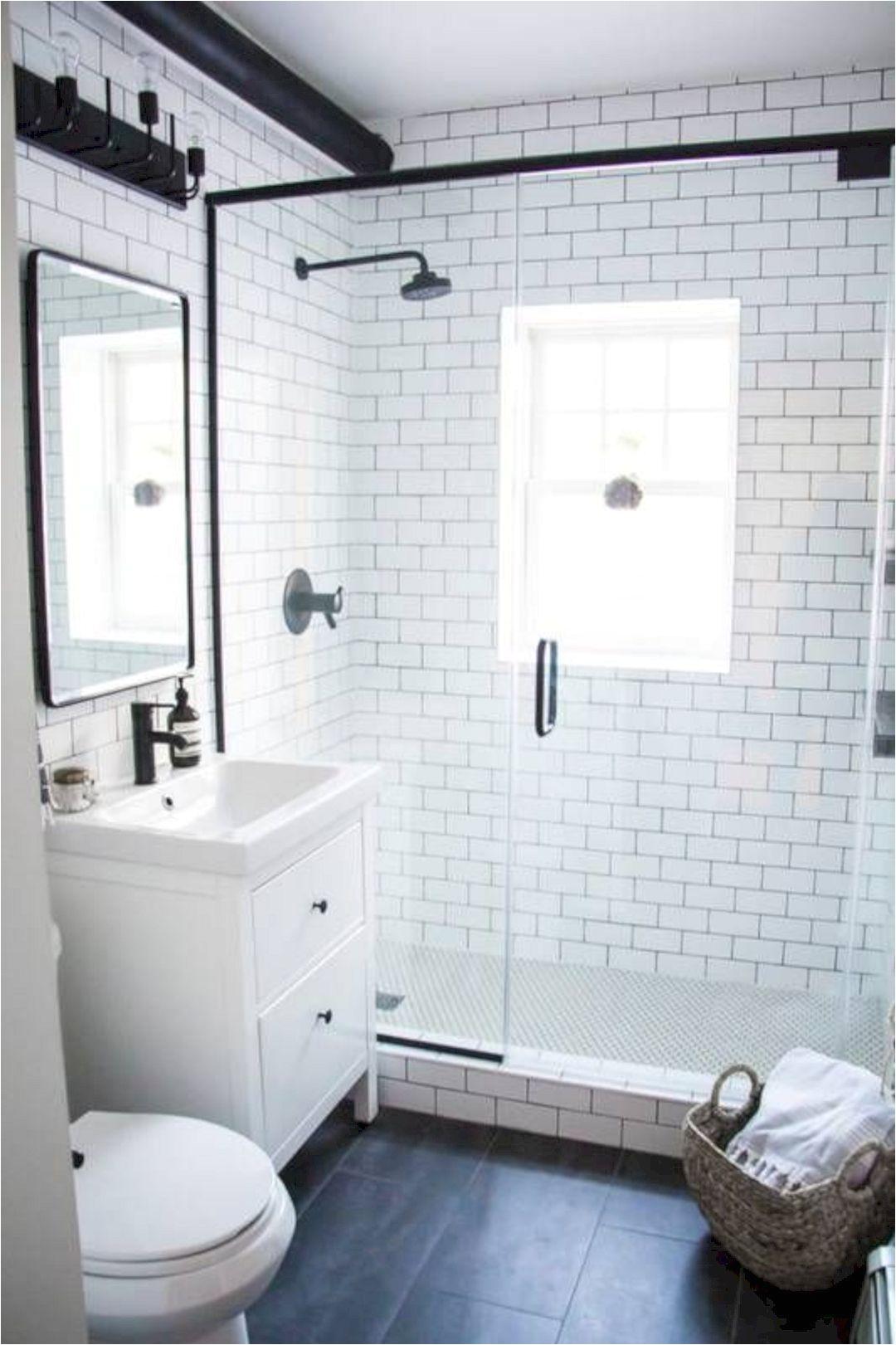 Small Bathroom Design Ideas On A Budget Fresh and Stylish Small Bathroom Remodel Add Storage Ideas [before