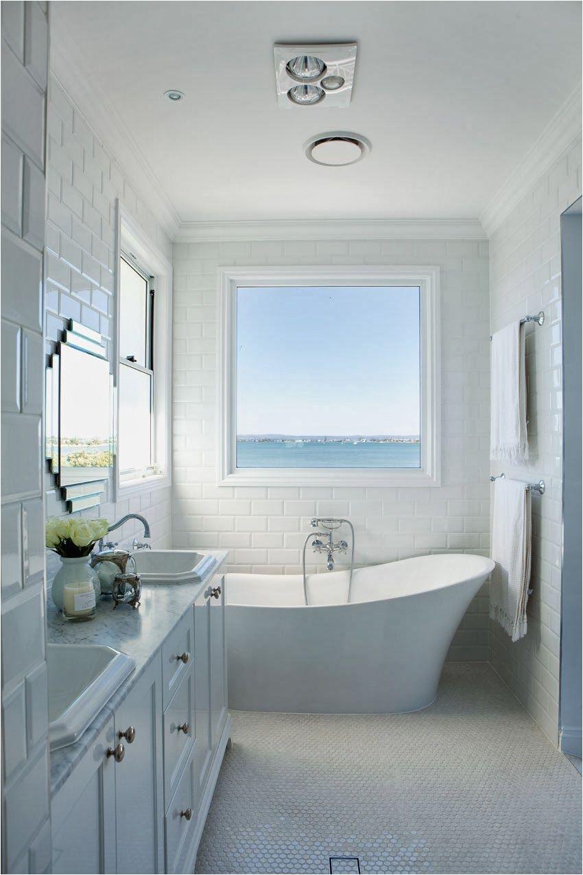 Small Beach House Bathroom Design Ideas Made In Heaven House tour the W C Pinterest