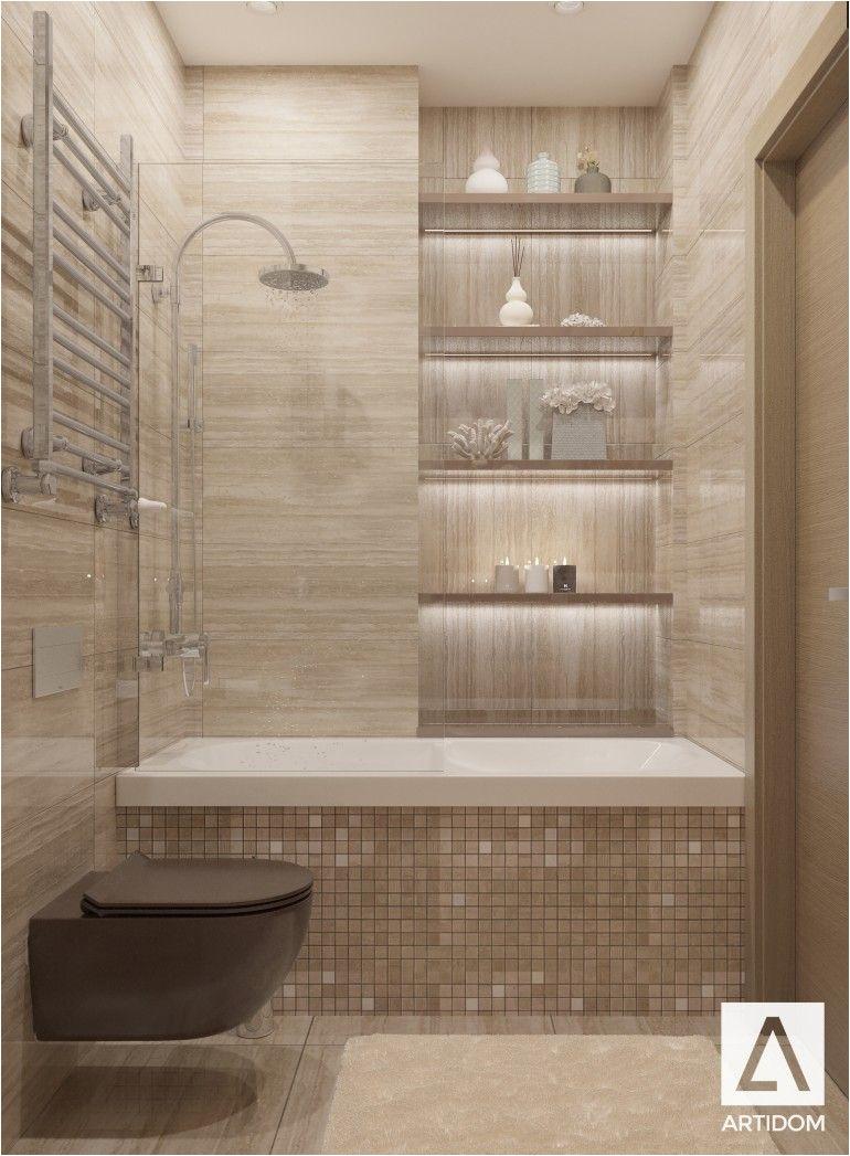 Bathroom travertine beige brown bathroom glam lux bath brown toilet classic bathroom