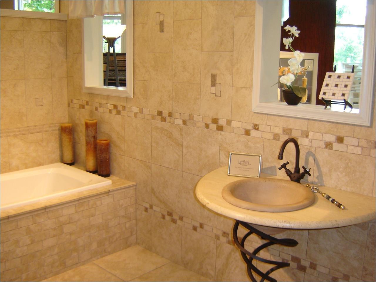 [Bathroom] Astonishing Small Bathroom Tiling Ideas For Bathroom Decoration Amazing Bathroom Design And Small Bathroom Tiling Ideas With Cream Tile Bathroom
