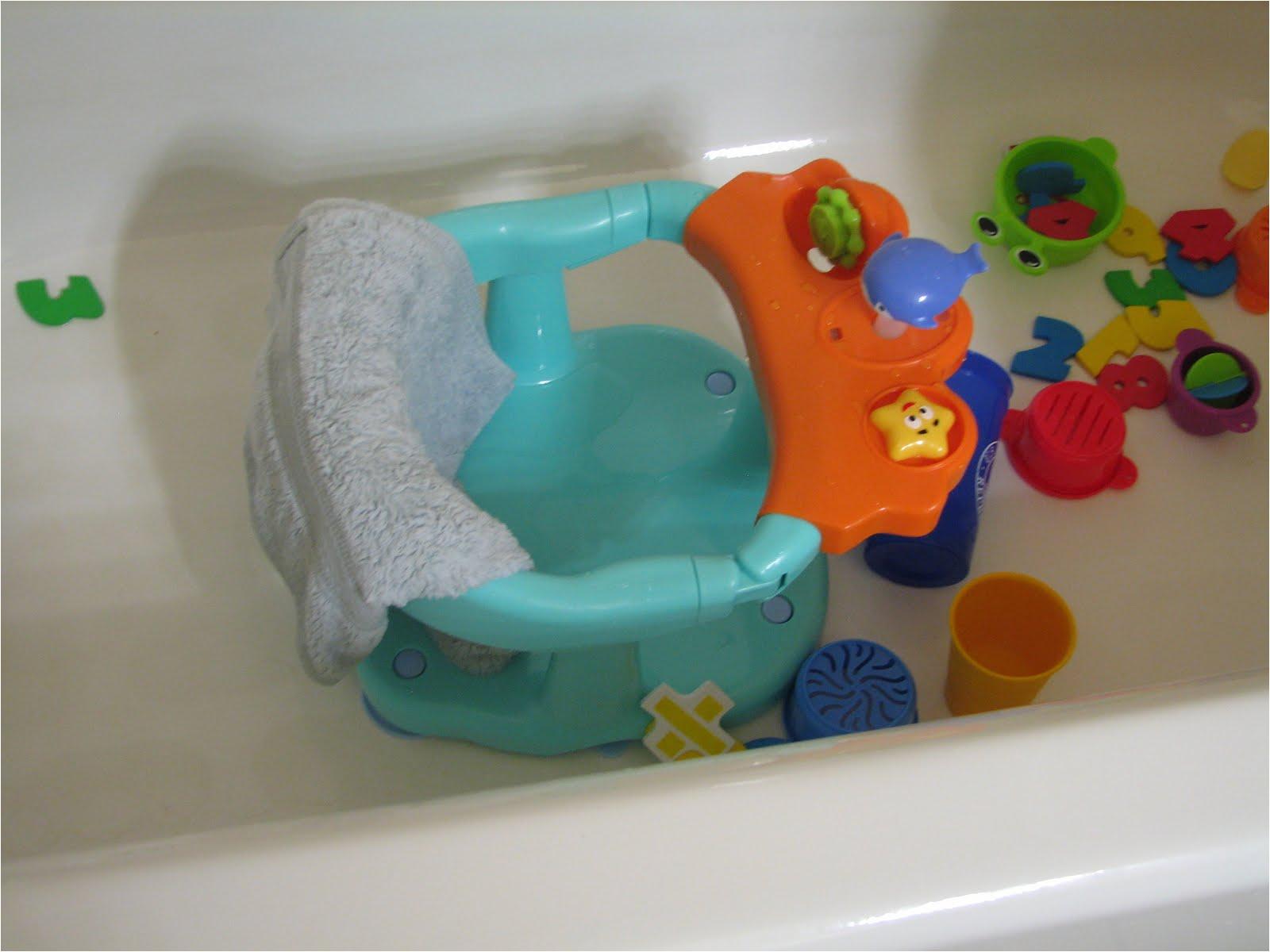 10 Baby Bathtub First Lady Of the House Infant Bath Chair