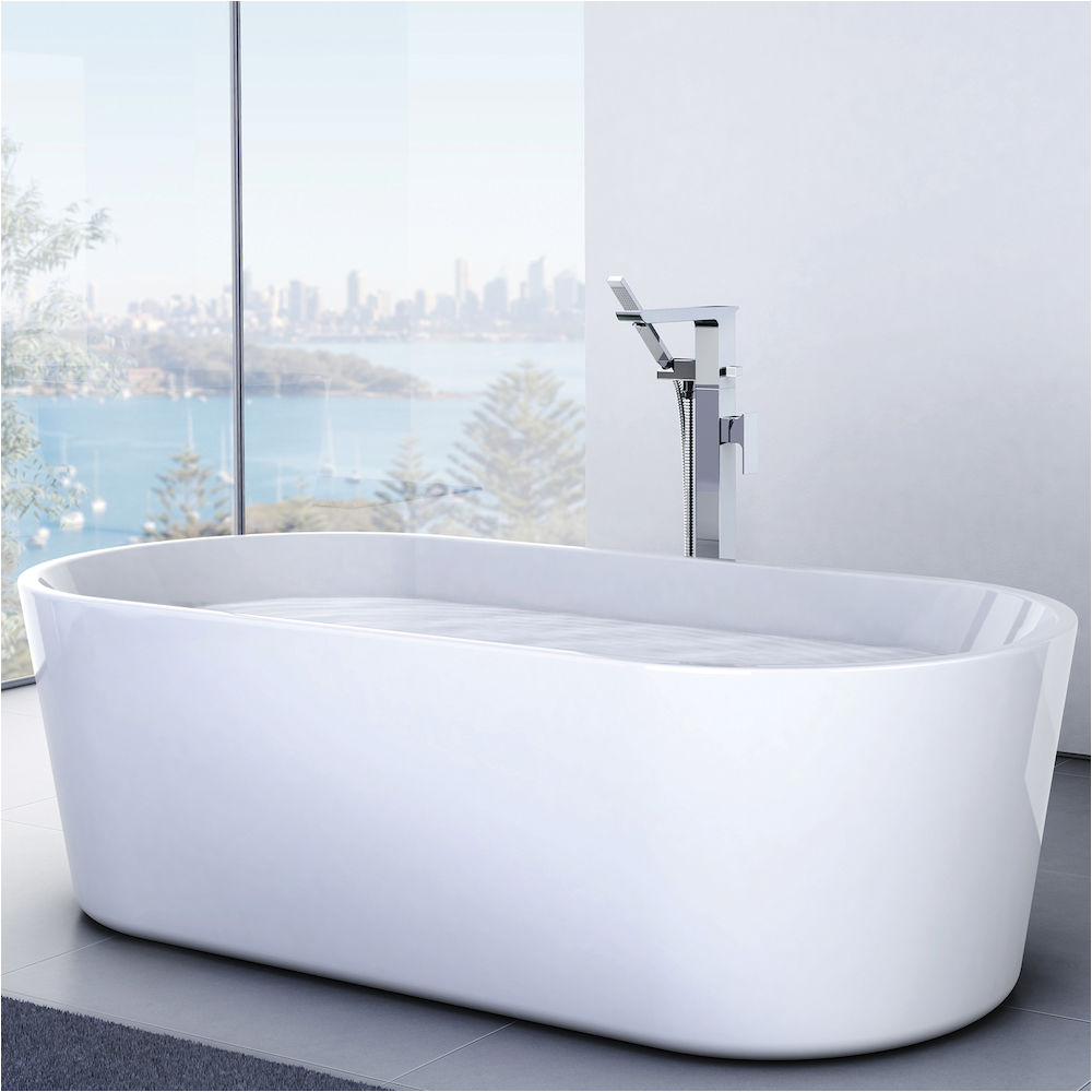 aura 1800 freestanding bath 3