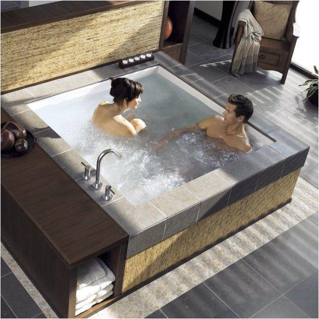 2 Person Whirlpool Bathtubs Consonance Two Person Whirlpool Bathtub