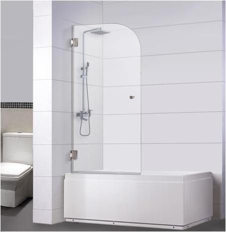 bathtub screen chrome knob SA MMSDK112CH