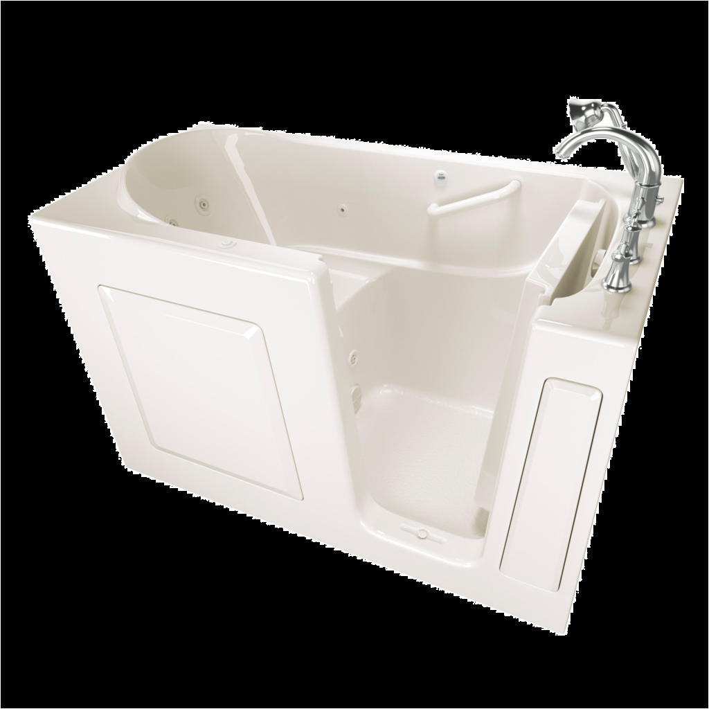 gelcoat value series 30x60 inch walk in bathtub with whirlpool massage system right hand doo