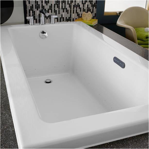 studio 72 inch by 36 inch everclean air bath