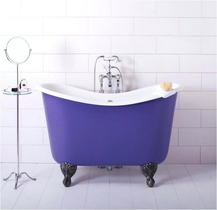 48 Freestanding Bathtub 48 soaking Tub – Filling formfo