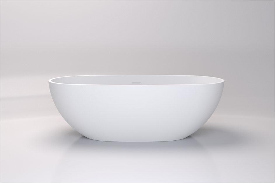 slik portfolio logan 5ft freestanding bathtub