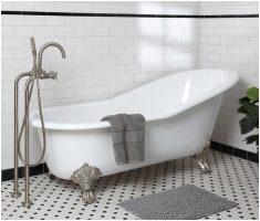 50 wonderful freestanding bathtubs