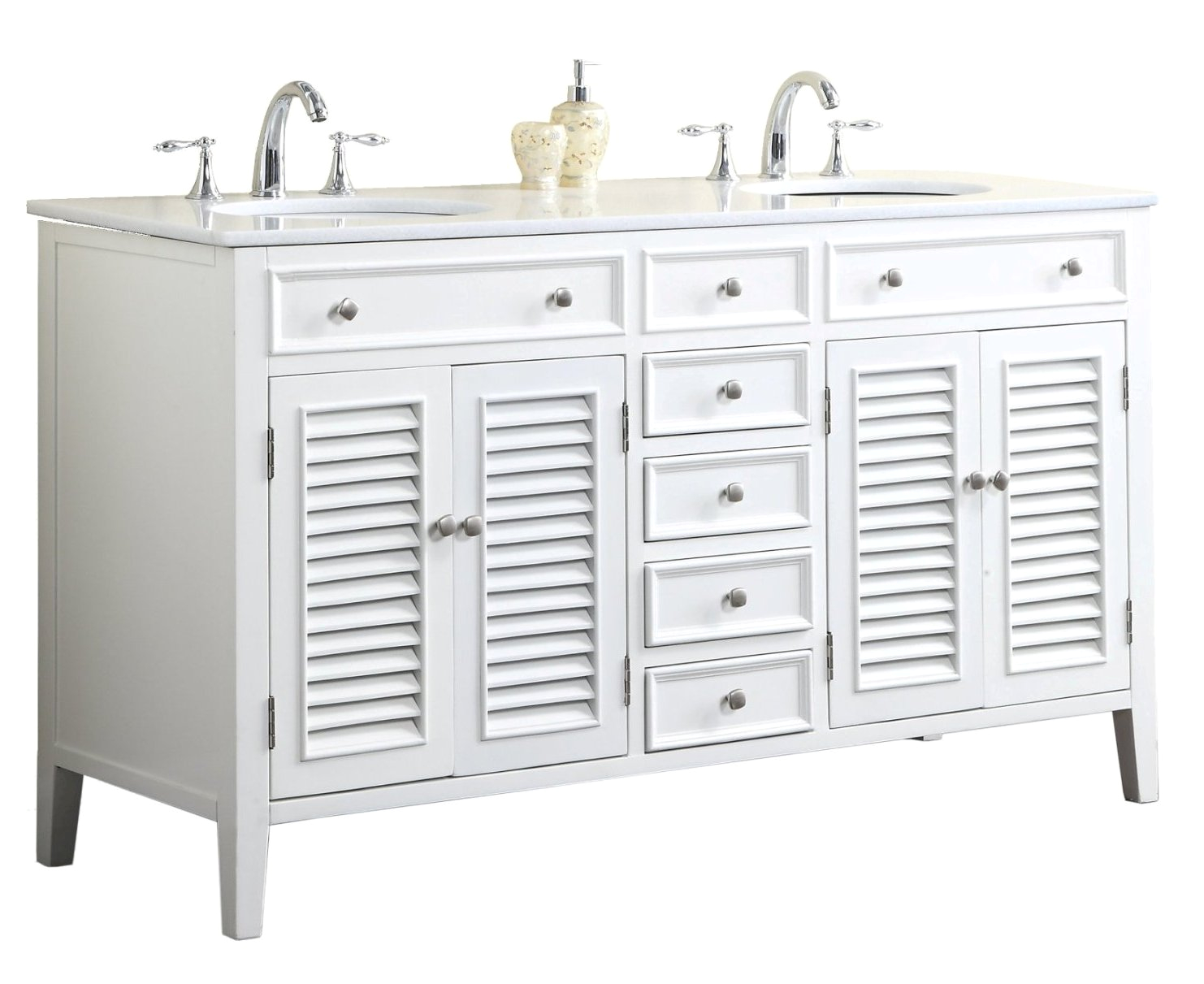 54 Inch Bathroom Vanity Base Bathroom Exciting 60 Inch Vanity Double Sink for Modern