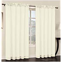 54 Inch Bathroom Window Curtains Amazon Curtains 54 Inches Long
