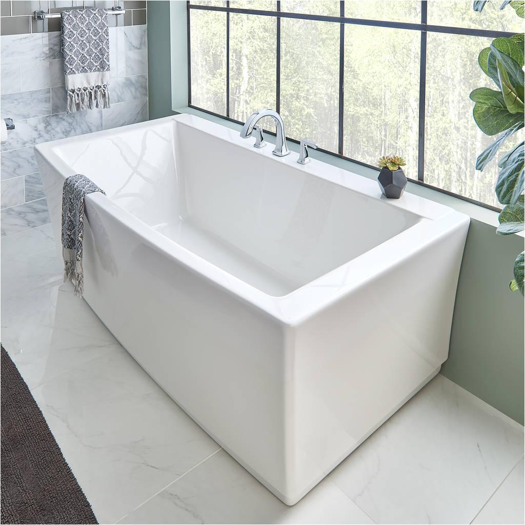 54 Inch Bathtub Alcove 54 to 59 Inch Alcove soaking Tubs Bathtub Designs