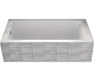 alcove bathtubs c