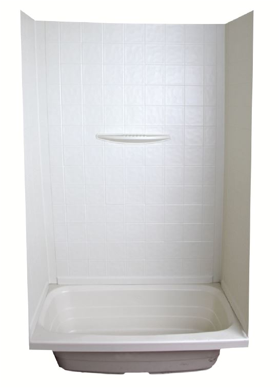 54 Inch Bathtub Canada Lippert Ponents Shower Surround Better Bath 1