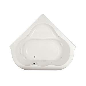 54 Inch Bathtub Drop In American Standard 6060vc 020 Evolution 54 1 2 by 54 1 2