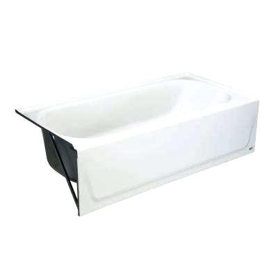 54 inch bathtub home depot