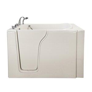 Ella Walk In Bath Bariatric 33 54 25 x 40 Whirlpool Walk In Tub R L L590 K EWIB1098 refid=BPA49 EWIB1098