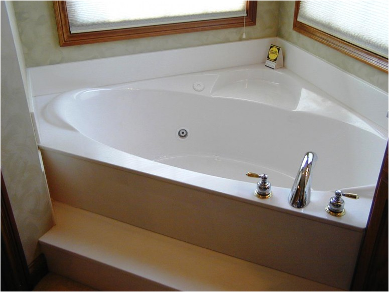 6 Ft Jetted Bathtub Bathrooms Ease Your Mind and Body with Cozy 6 Ft Jacuzzi