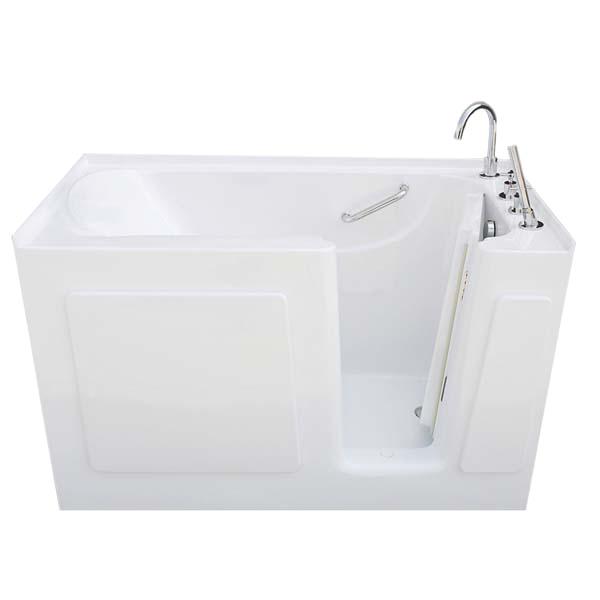 60 x 30 Walk In Bath Whirlpool