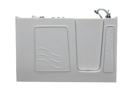 Therapeutic Tubs Tucson 60 x 30 Whirlpool Jetted Bathtub WF3060WIH L590 K MTB1128 refid=BPA49 MTB1128