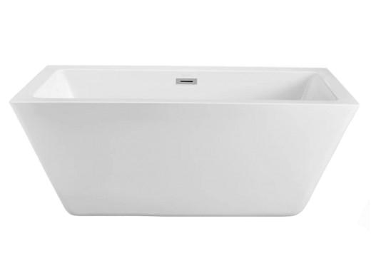 65 Inch Freestanding Bathtub Finesse Fbt Ravenna 6524 Ch Ravenna 65 Inch X 30 Inch