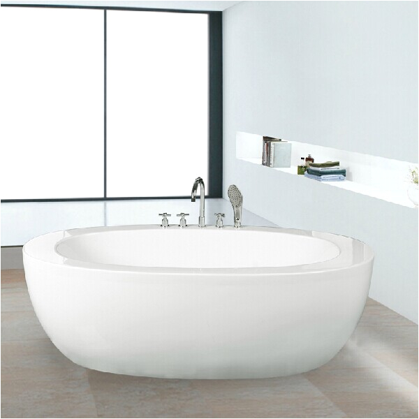 2015 hot sale mini acrylic bathtub