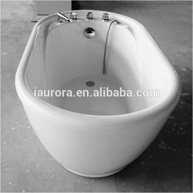 50 inch child acrylic bathtub for