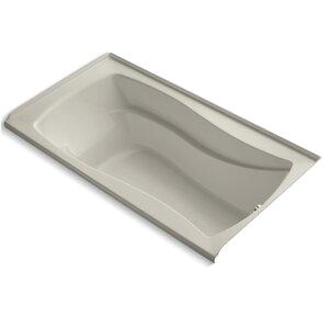 Kohler Mariposa Alcove 66 x 36 Soaking Bathtub K1229R L590 K KOH refid=BR49 KOH &PiID[]=